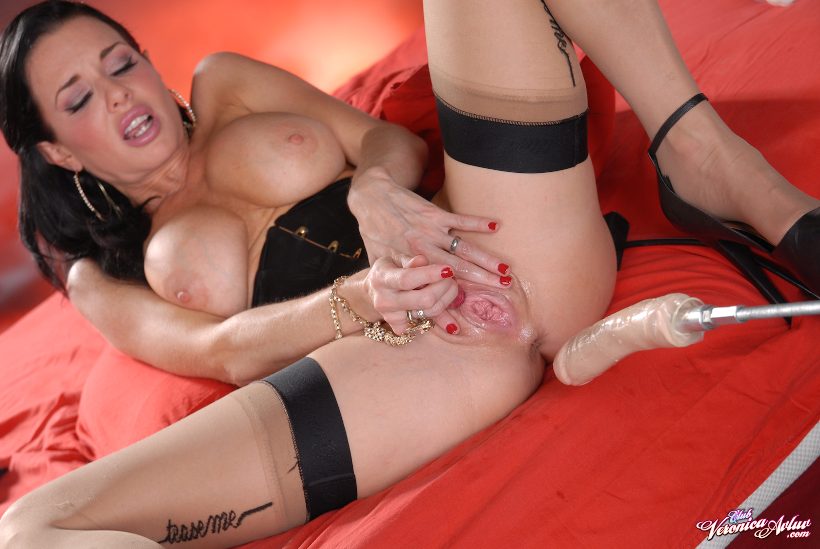 Something is. veronica avluv stockings sex pity, that